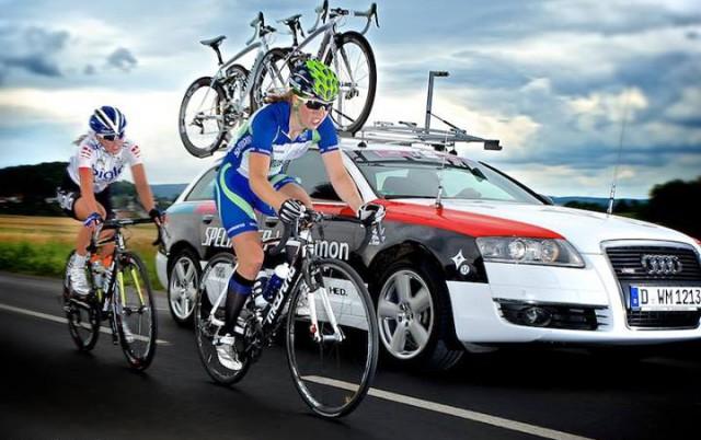 Team Stuttgart - Professionelles Frauen-Radsport-Team - Saison 2015-image